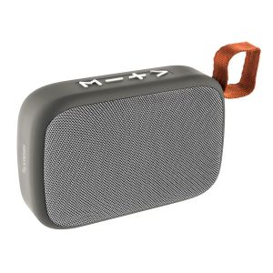 Mini bocina Bluetooth