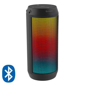 Bocina Bluetooth Beat Light